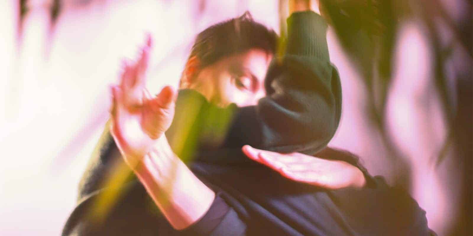 Curso Intensivo Contact Improvisacion - Donostia